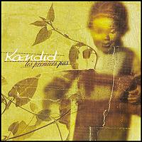 Kandid - Album Les premiers pas
